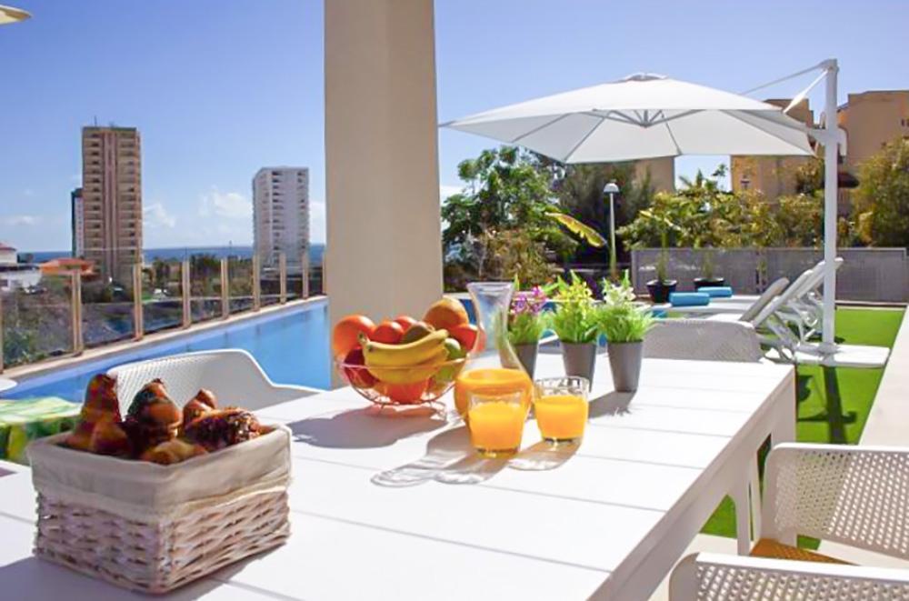 3 bed Villa For Sale in Costa Adeje,  - 6