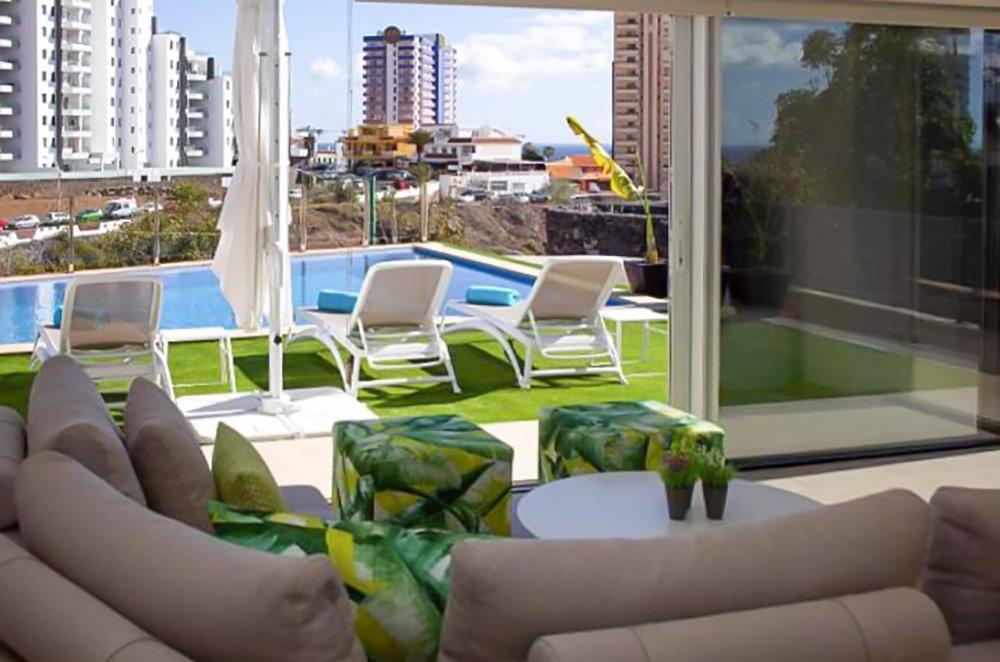 3 bed Villa For Sale in Costa Adeje,  - 1