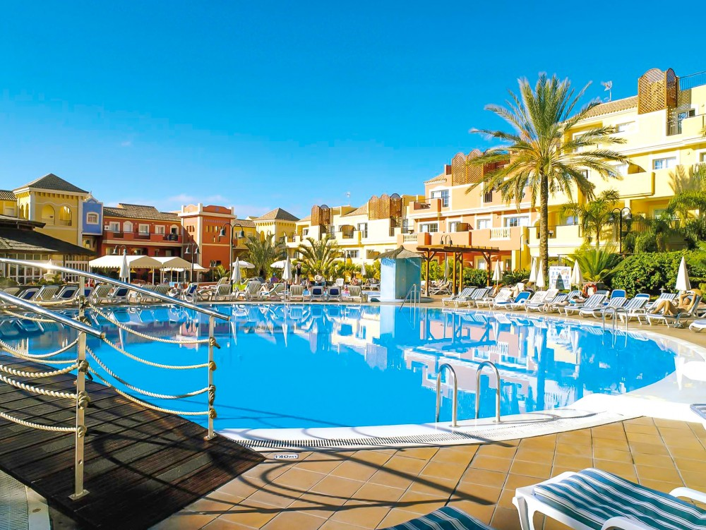 1 Bed Apartment For Sale in Los Cristianos | Tenerife