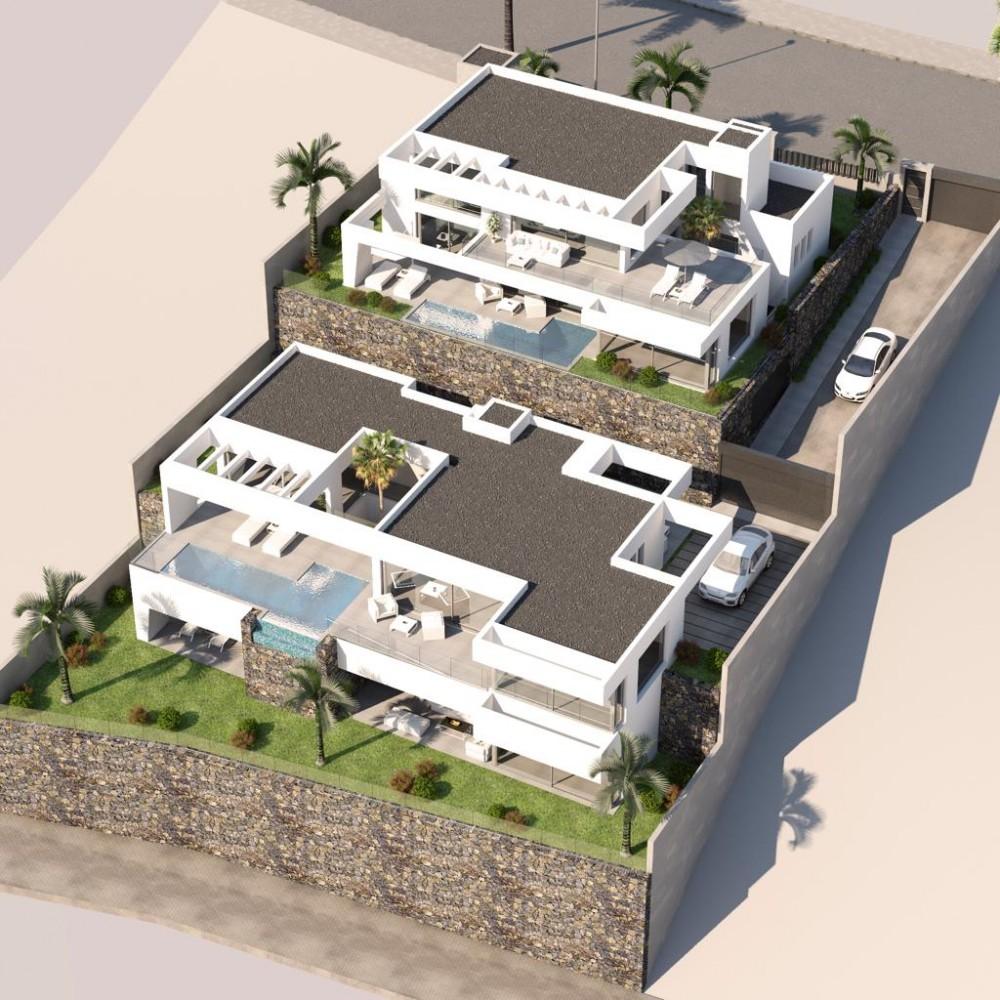 4 bed Villa For Sale in Adeje,  - 1