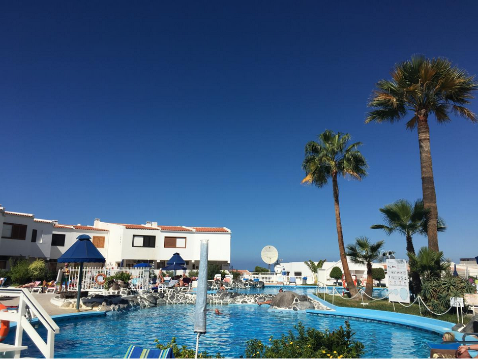 2 bed Apartment For Sale in Tenerife,  - 1