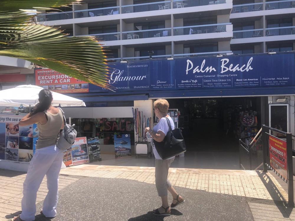 1 bed Commercial Property For Rent in Santa Cruz de Tenerife,  - 1