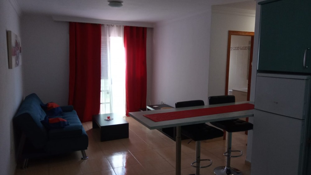 1 bed Apartment For Rent in el fraile,