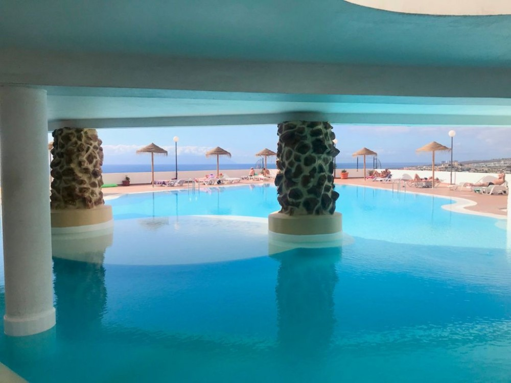 1 bed Apartment For Sale in SAN EUGENIO,  - 1