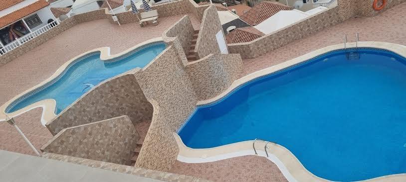 3 bed Apartment For Sale in SAN EUGENIO ALTO,  - 1
